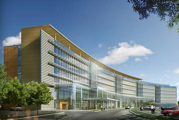 University Medical Centre at Princeton