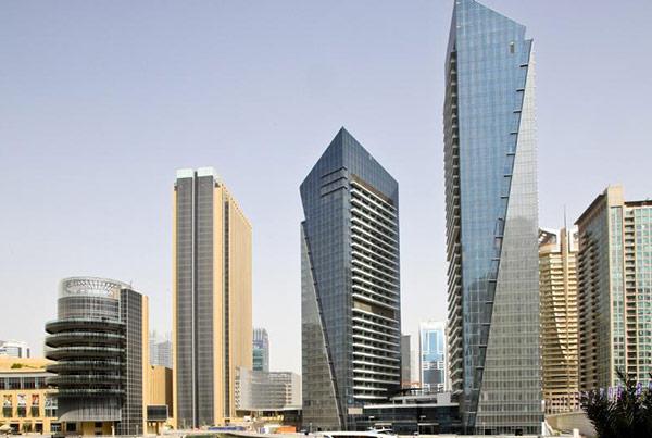 Silverene Dubai Marina