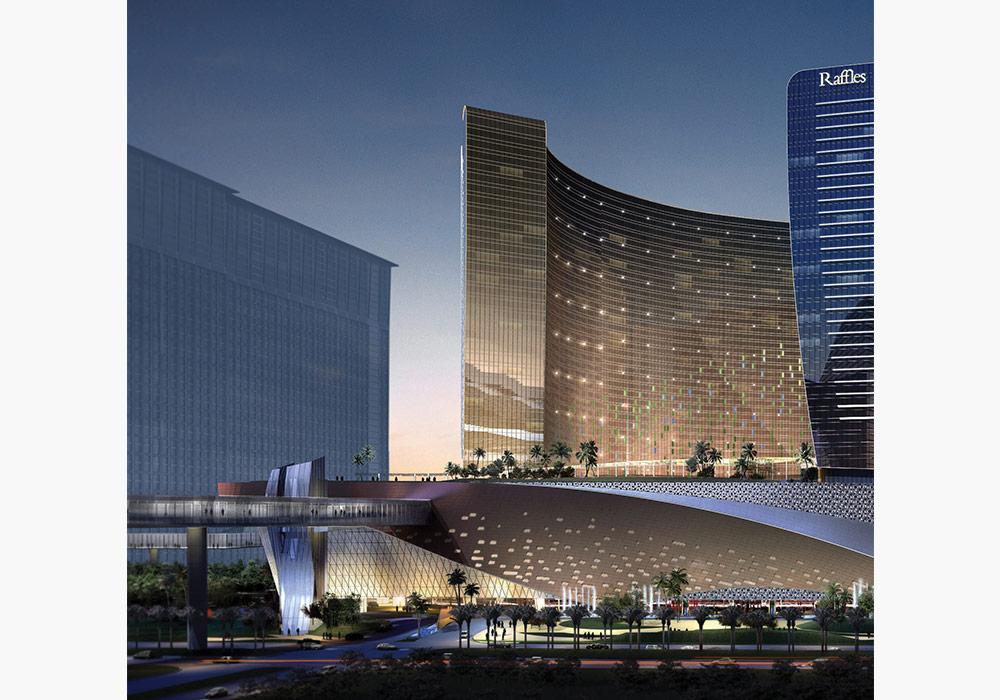 Best 5 Casinos to Play High Limit Slots in Las Vegas