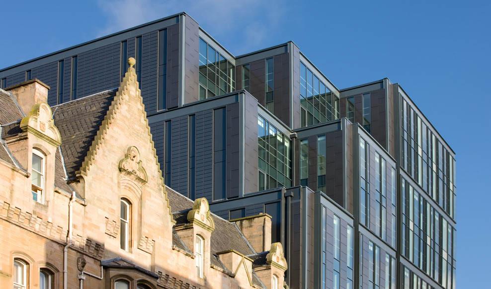 2 West Regent Street