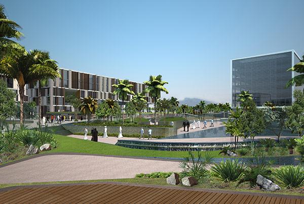 Al Ain Convention Centre