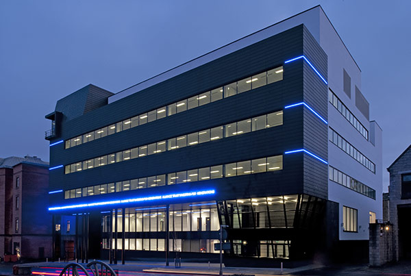 Alliance Trust Headquarters