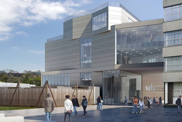 University of Bedforshire, Postgrad Professional Development Centre