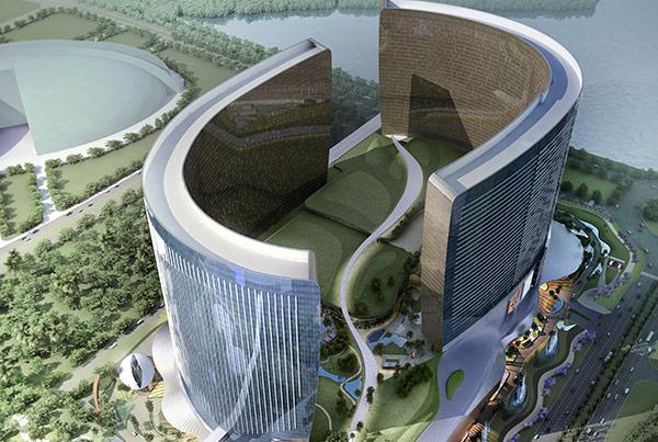 Integrated Resort & Casino