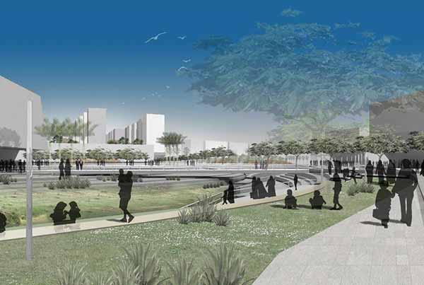 DHA Karachi Masterplan