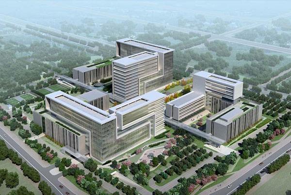 Du Shu Hu Academy