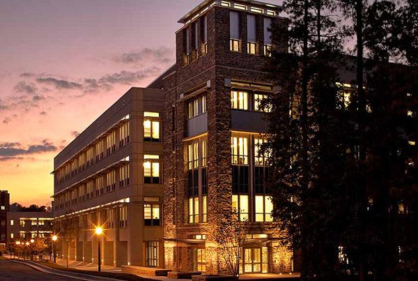 Duke University Medical Centre