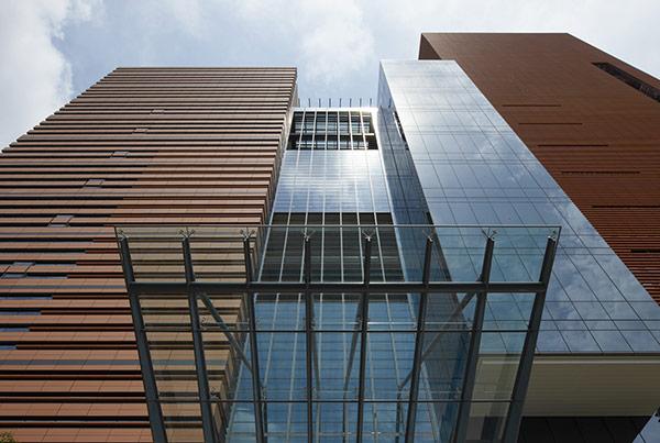 Duke University/National University of Singapore Graduate School of Medicine