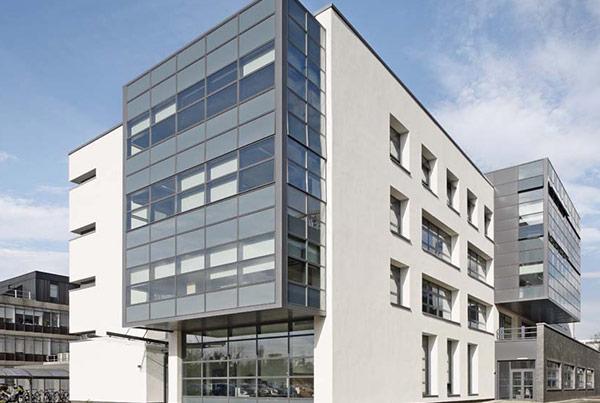 Engineering  Building, Brunel University