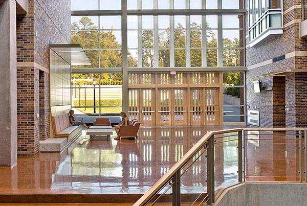 Duke University French Family Science Centre