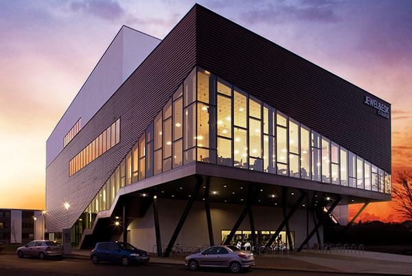 Jewel & Esk College