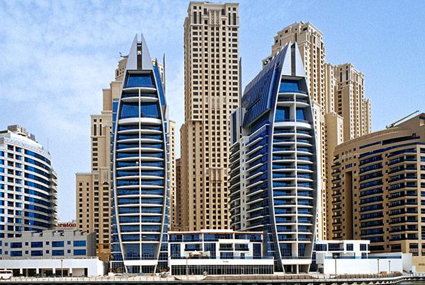The Jewels Dubai
