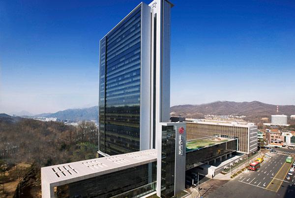 LG Electronics Seocho Research & Development Campus
