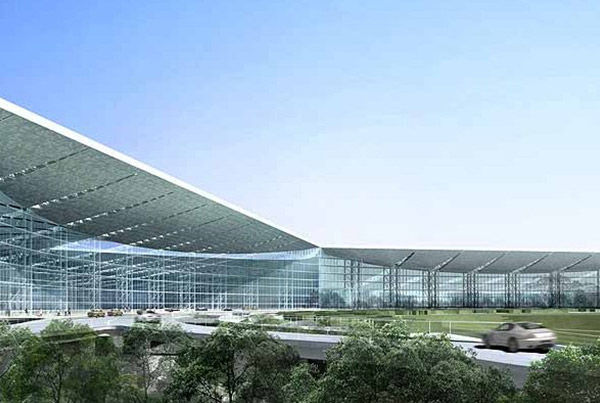NSCB International Airport