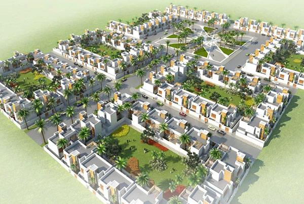 Naseej Affordable Housing