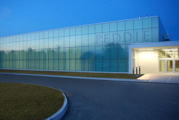 The Peddie School Athletic Centre