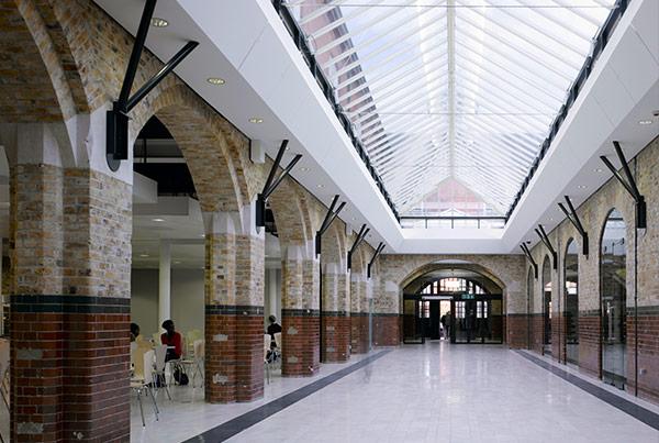 Pilkington Building