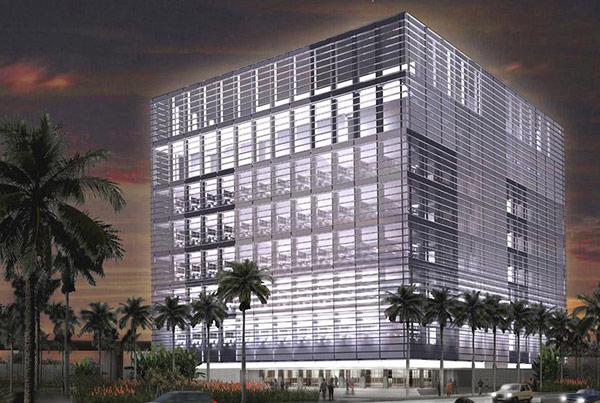 University of Puerto Rico Molecular Science Complex