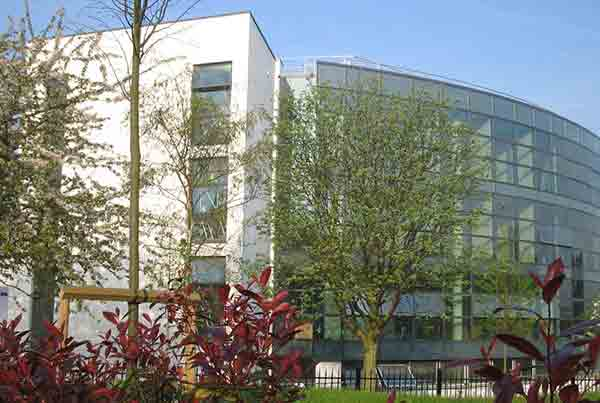 School of Health Science, Brunel University
