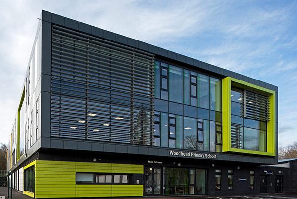 Woodhead Primary School