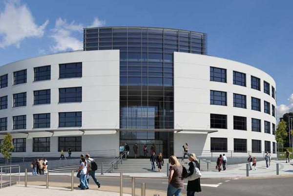 Eastern Gateway Complex, Brunel University