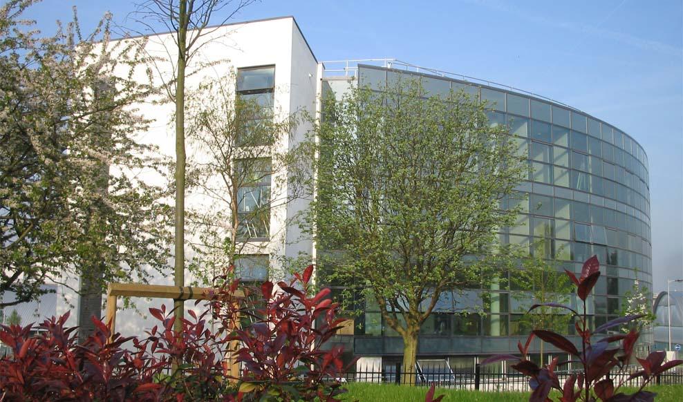 School of Health Science, Brunel University