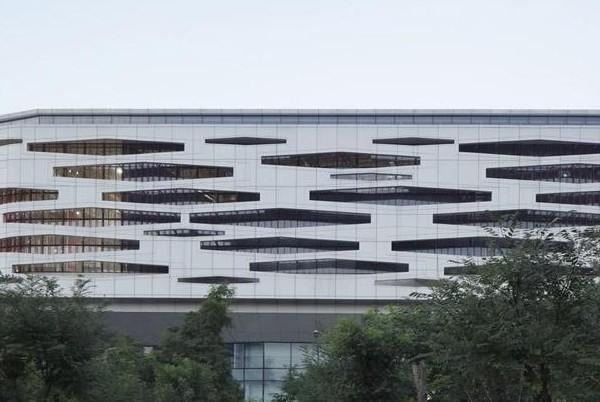 Dalian Sports Centre
