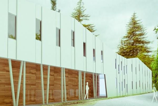 Laboratory for Balseiro Institute