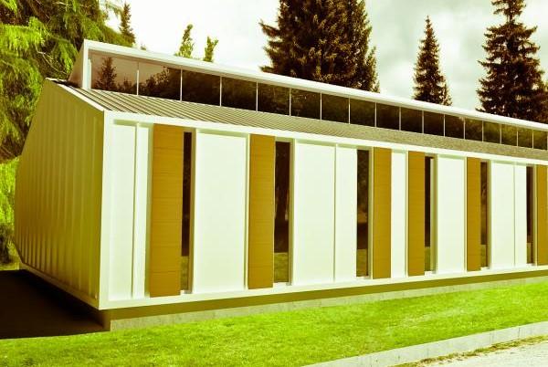 Library for Balseiro Institute