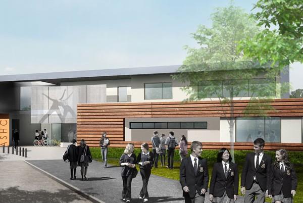 Luton BSF Ashcroft School
