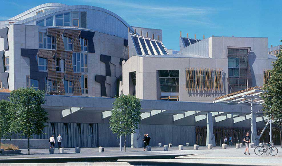 scottish parliament Scottish parliament committees have a much stronger role than their  westminster counterparts they provide the balance and measure of  accountability in the.