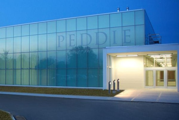 The Peddie School Athletic Centre