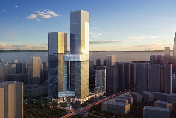 Shenzhen Bay Innovation and Technology Centre
