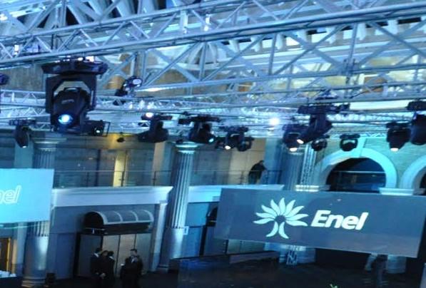 Enel – Presentation 2011