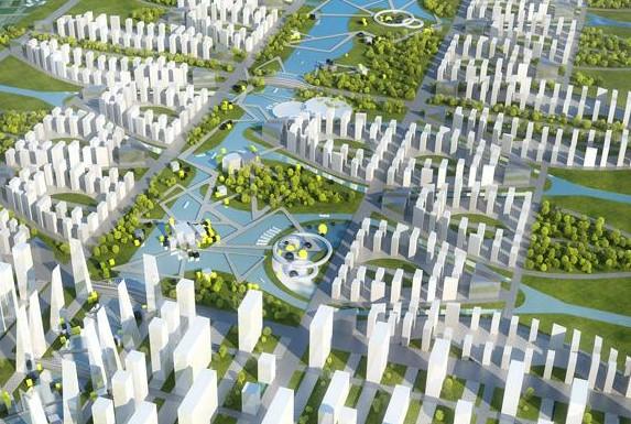 Zhuhai West Town