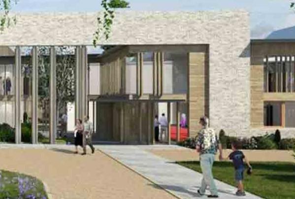 Dalmarnock Care Homes