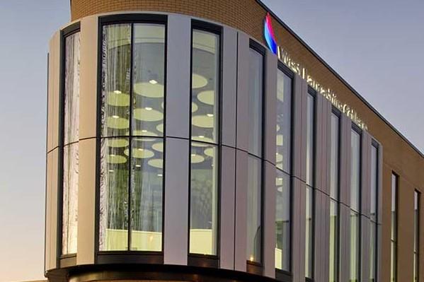 Skelmersdale & Ormskirk College