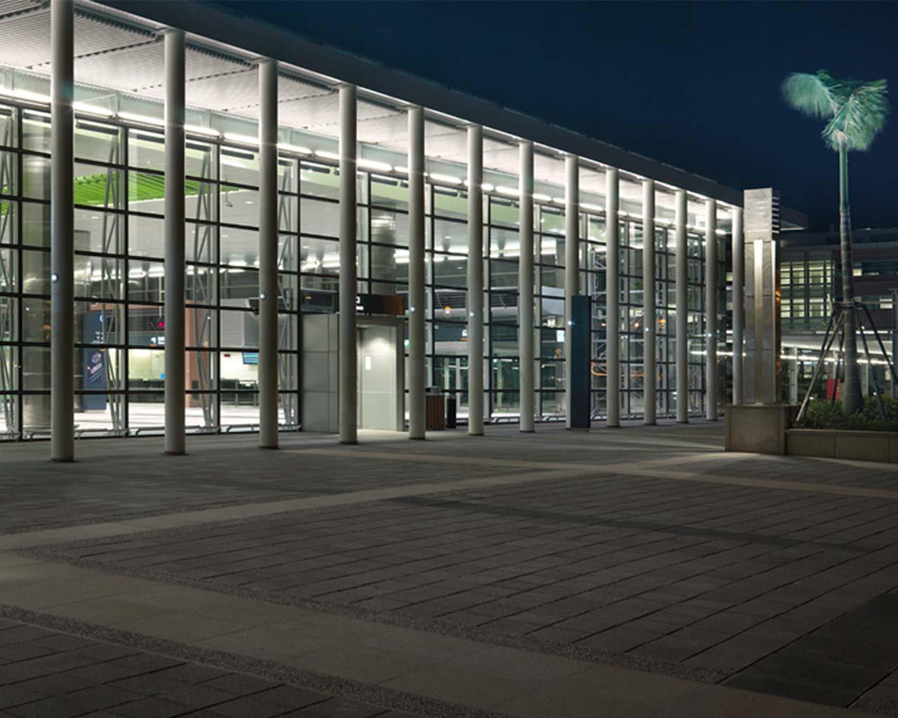 Birmingham Retail Development
