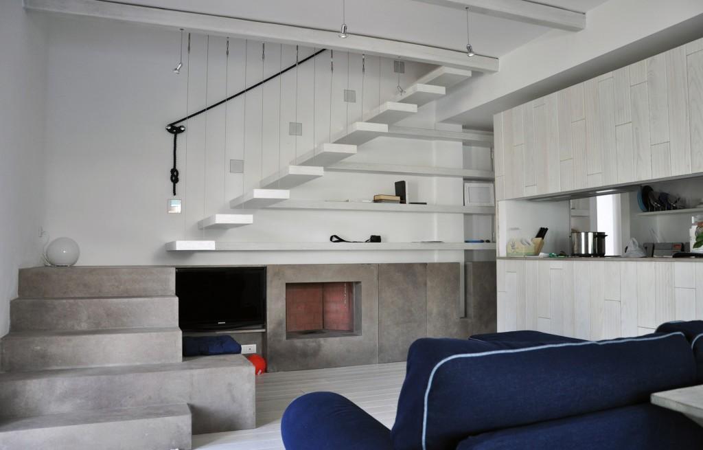 recession interior design