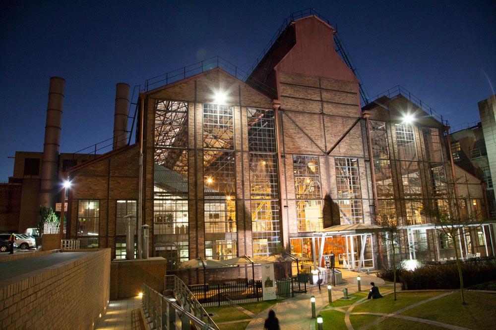 Renovation over Reconstruction: South Africa's Design Secret