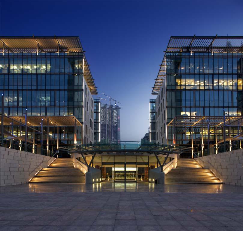 Dubai Architecture And Masterplanning A New Era Rmjm