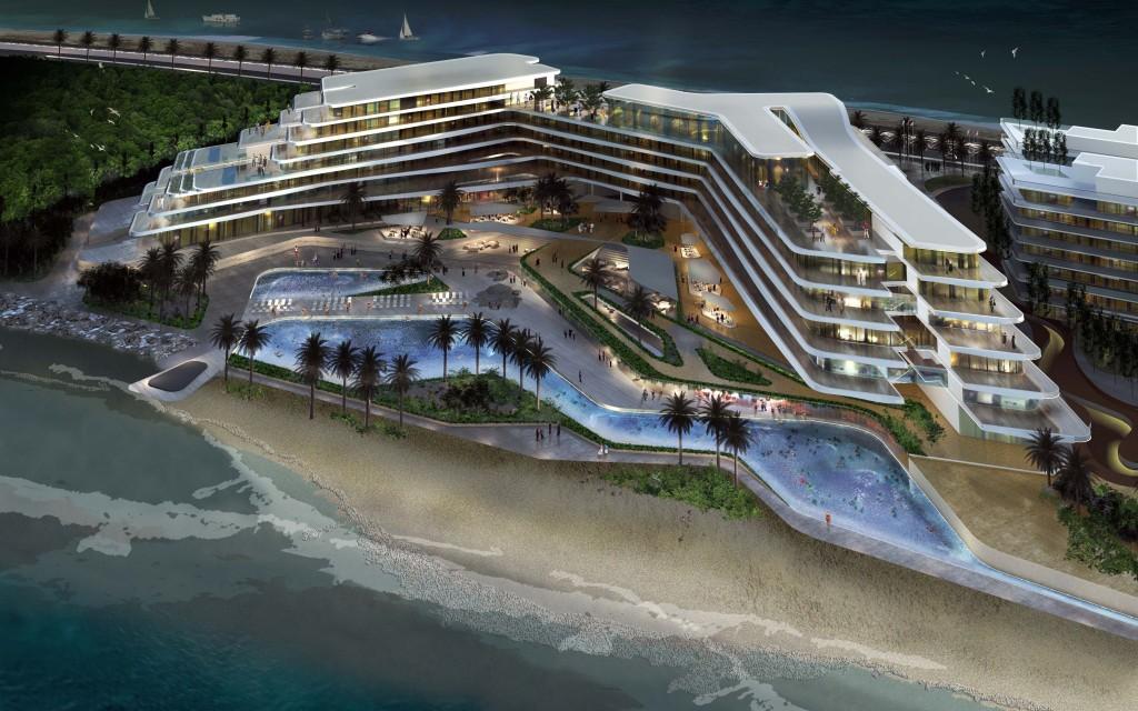 W Hotel West Palm Beach
