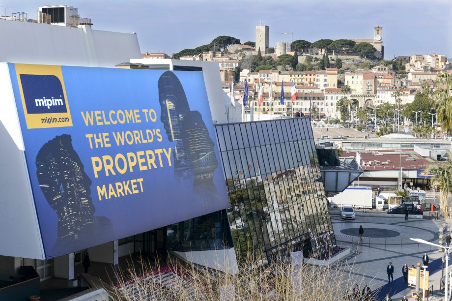MIPIM 2016: New Challenges for Designers and Developers