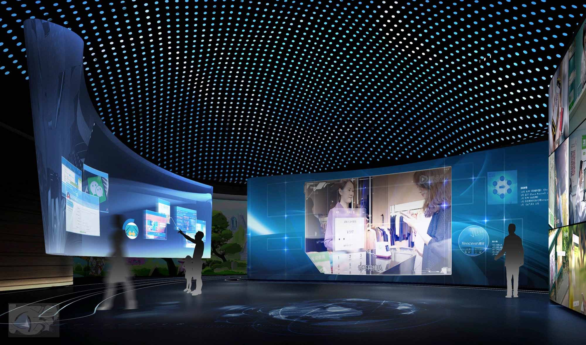 How Is Technology Affecting Interior Design?