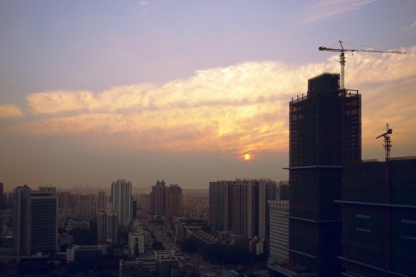 Urban Design: Shenzhen