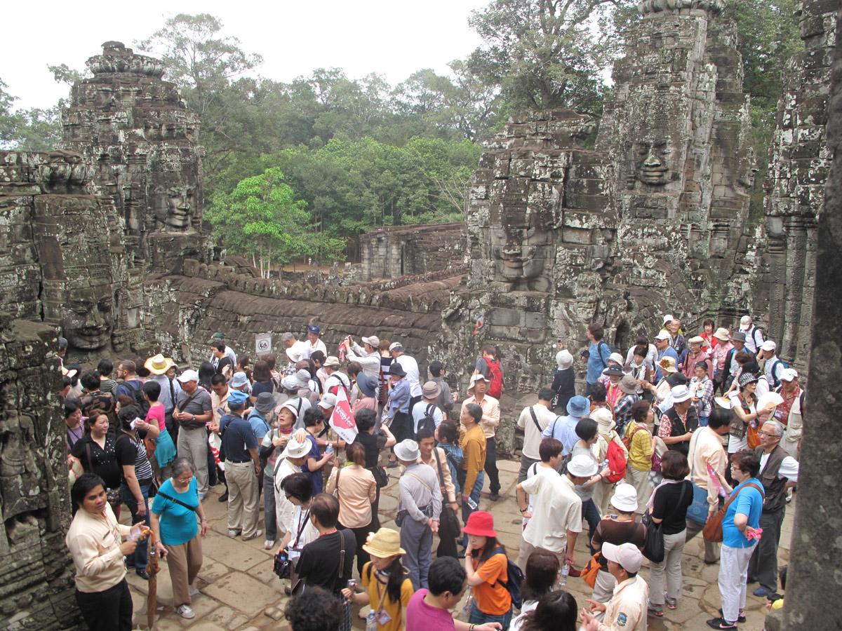 Angkor Temple & UNESCO Heritage