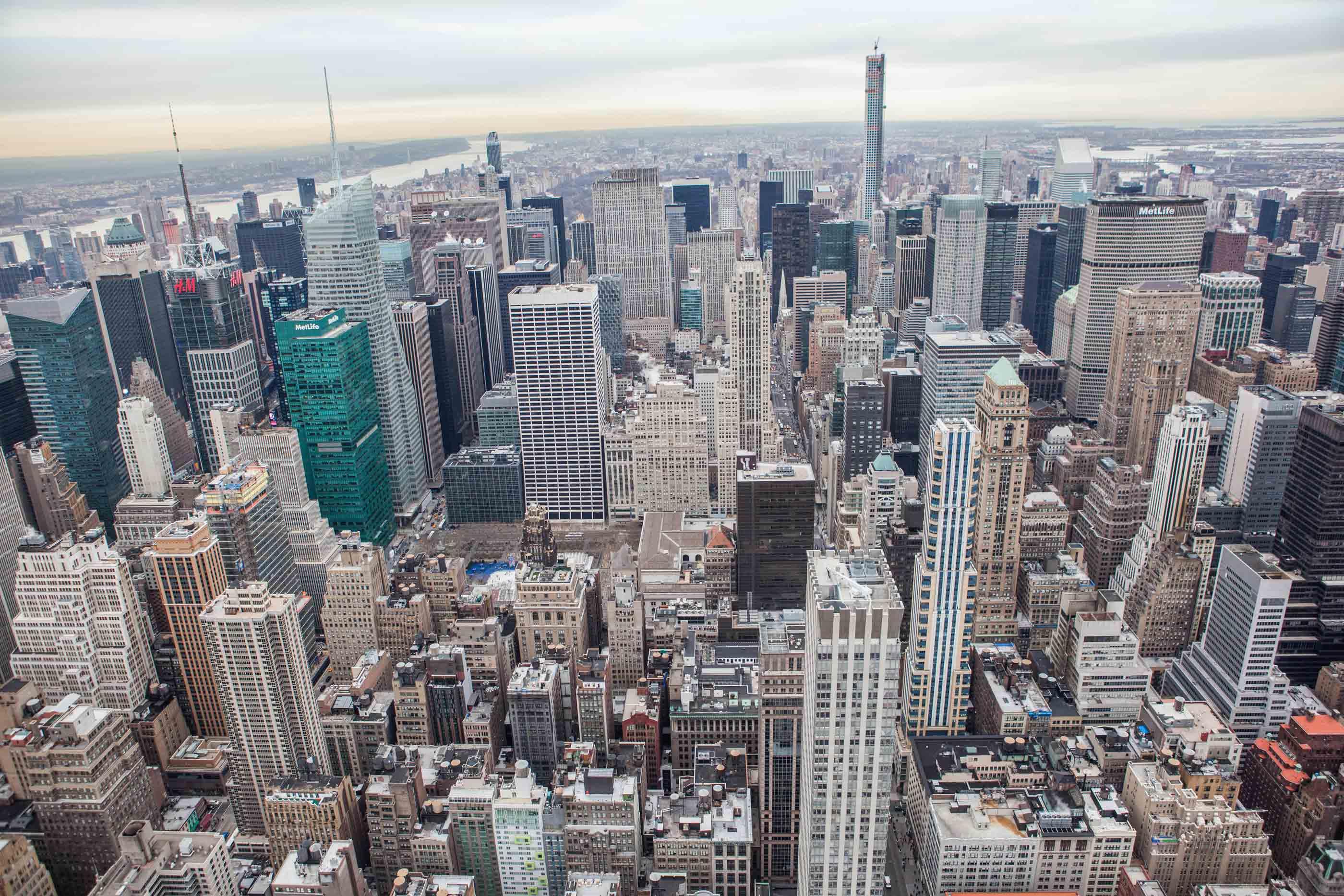 An Urbanisation Update: World Cities Day 2020