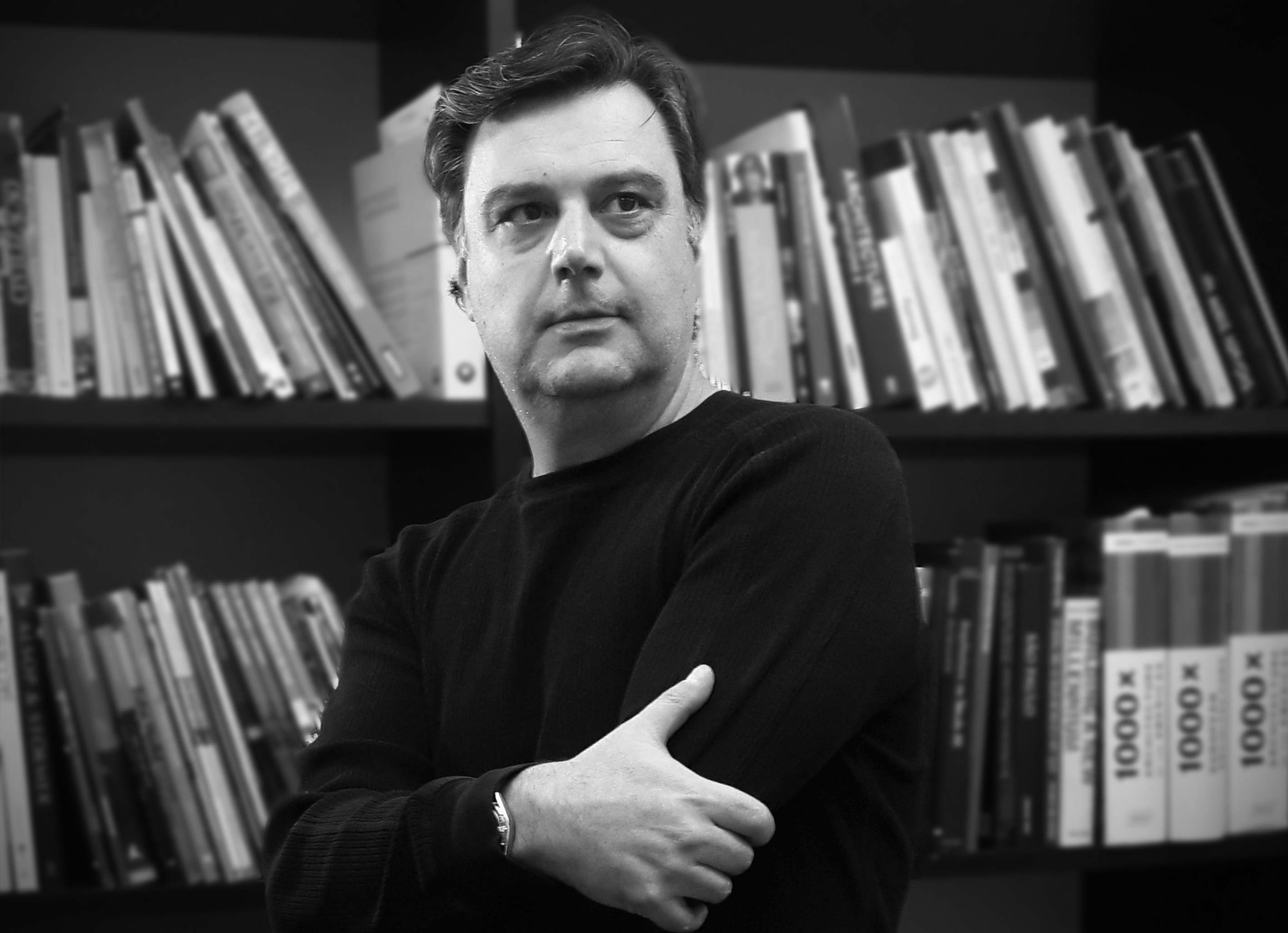 Interview with the Architect – Mario Biselli Part II