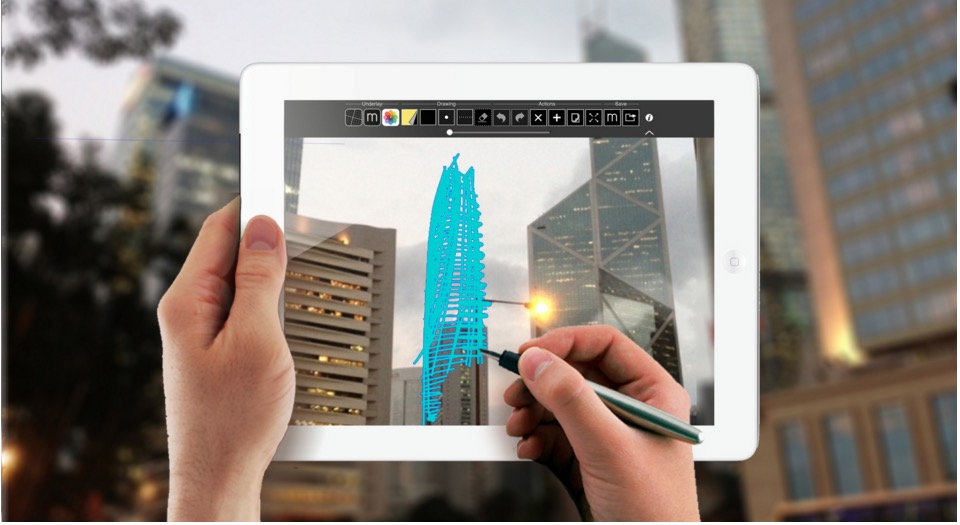 Architecture Drawing Ipad 5 indispensable apps for architects - rmjm