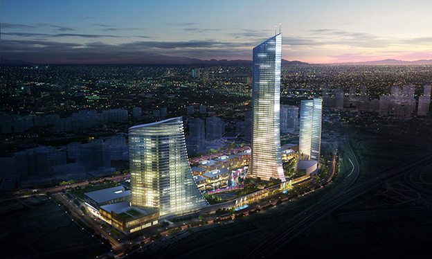 RMJM developments near completion in Istanbul